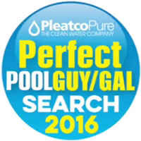 Pleatco - Perfect Pool Guy 2016