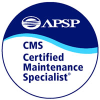 APSP - Certified Maintenance Specialist ®